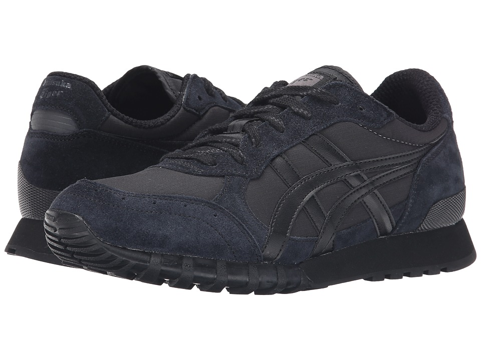 Onitsuka Tiger by Asics Colorado Eighty Five Black/Black Shoes