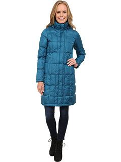 The North Face Womens Metropolis Parka