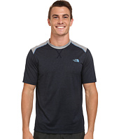 The North Face - Reactor Short Sleeve Crew Shirt