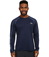 The North Face - Voltage Long Sleeve Crew Shirt