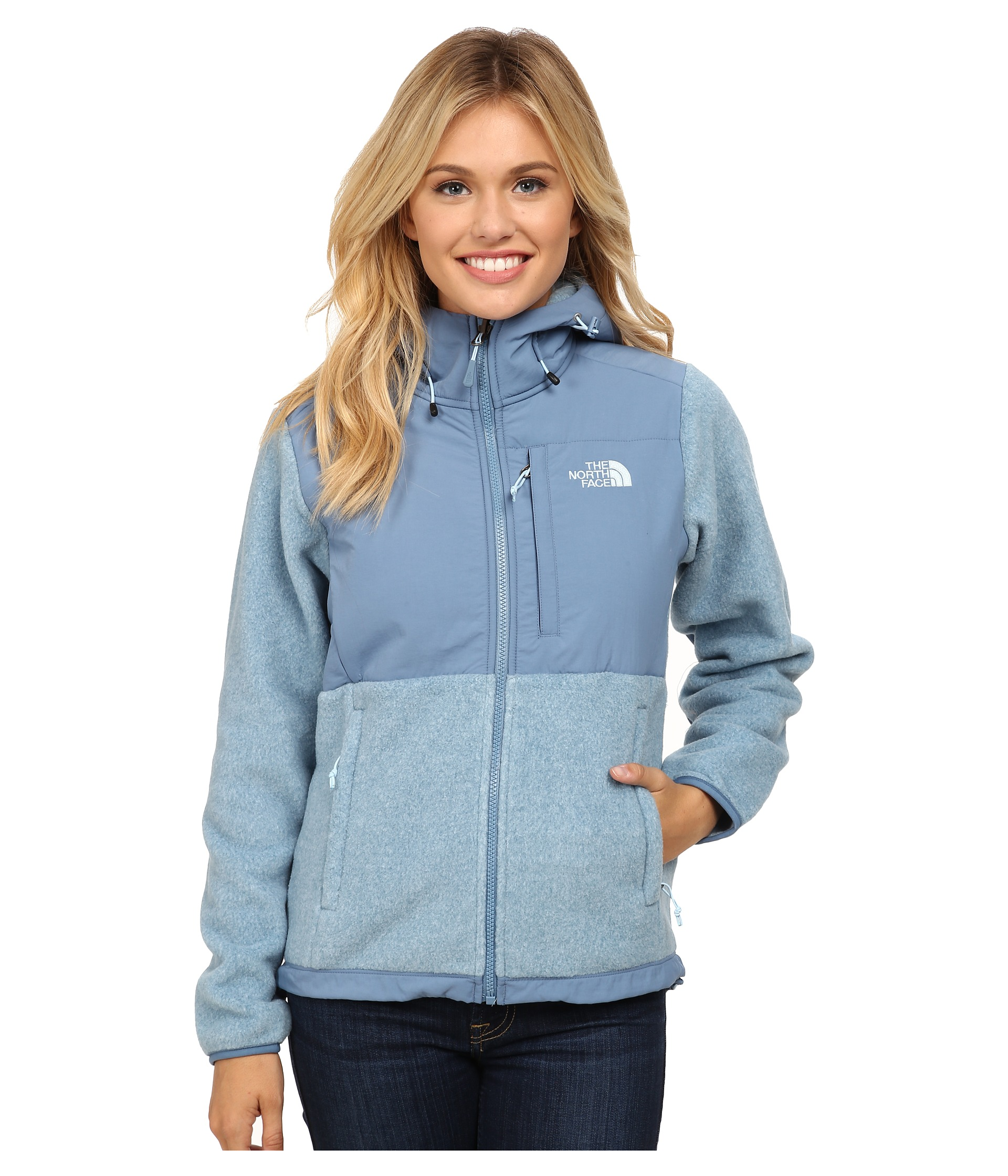 The North Face Denali Hoodie~2 North Face Womens Hoodies