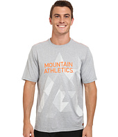 The North Face - Mountain Athletics™ Graphic Reaxion Amp Crew Shirt