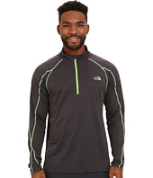 The North Face - Voltage 1/4 Zip Pullover