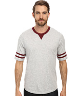 Alternative - Cotton Modal Football Tee