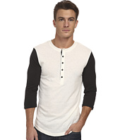 Alternative - Eco Jersey Baseball Henley