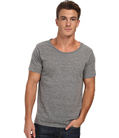 Alternative - Open Neck Tee