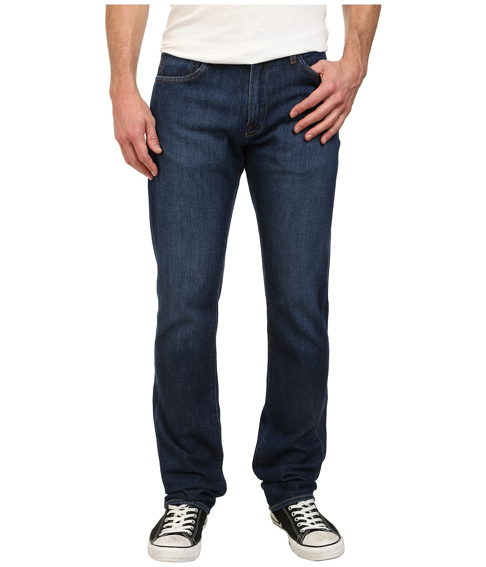 Agave Denim Gringo Bixby Ranch Flex in Medium Indigo Medium Indigo Mens Jeans