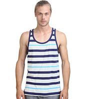 Alternative - Cotton Modal Stripe Tank Top