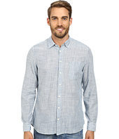 Agave Denim - Japanese Soft Clouds Long Sleeve Woven