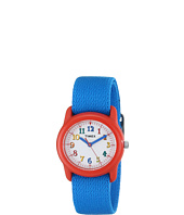 Timex - Analog Elastic Fabric Strap Watch (Youth)