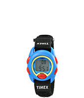Timex - Digital Fast Wrap Velcro Strap Watch (Youth)