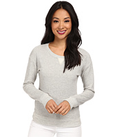 Alternative - Organic Light French Terry Crew Neck