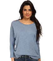 Alternative - Slub Dolman Top