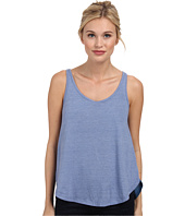 Alternative - Eco Jersey Slit Tank Top