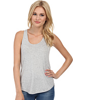Alternative - Modal Shirttail Tank Top