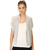 Alternative - Organic Light French Terry/Crepe Wrap
