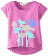 Appaman Kids - Circle Tee with Flower (Toddler/Little Kids/Big Kids)