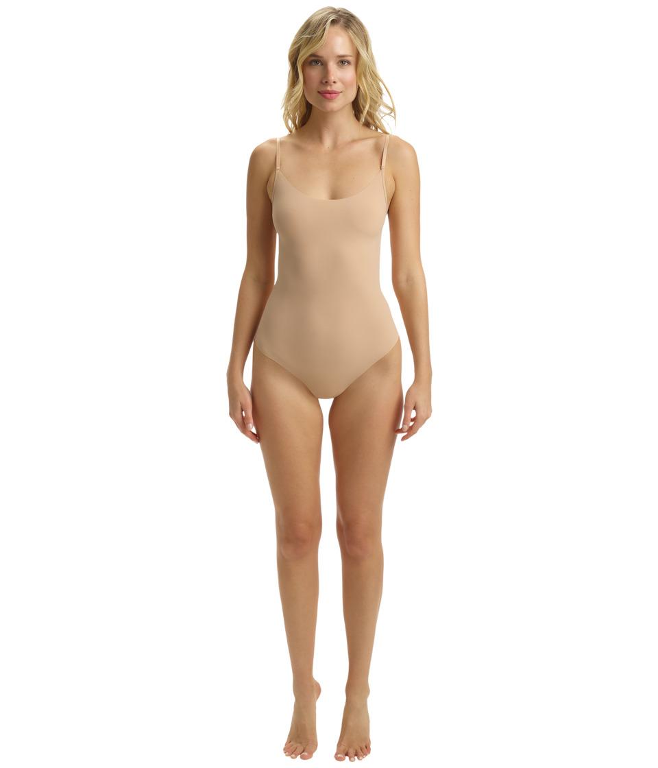 Commando Bodysuit Thong FS207 True Nude Womens Underwear