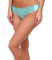 Commando - Double Take Lace Thong LT14