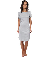 Hanro - Portofino Short Sleeve Gown