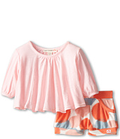 Appaman Kids - Swing Top and Bubble Shorts Set (Infant)