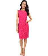 Calvin Klein - Lace Sheath Dress