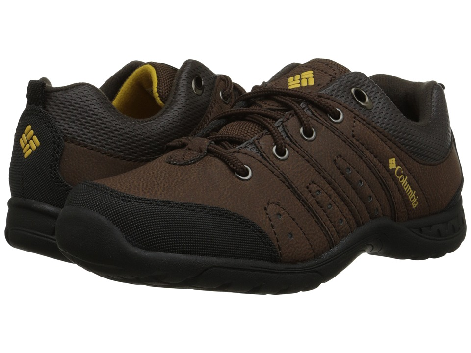 Columbia Kids Adventurer Little Kid/Big Kid Mud Boys Shoes
