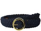LAUREN Ralph Lauren Stretch 1 1/4 Braid Belt