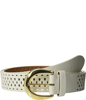 LAUREN Ralph Lauren - Perforated 1 3/8