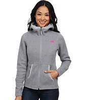The North Face - Banderitas Hoodie