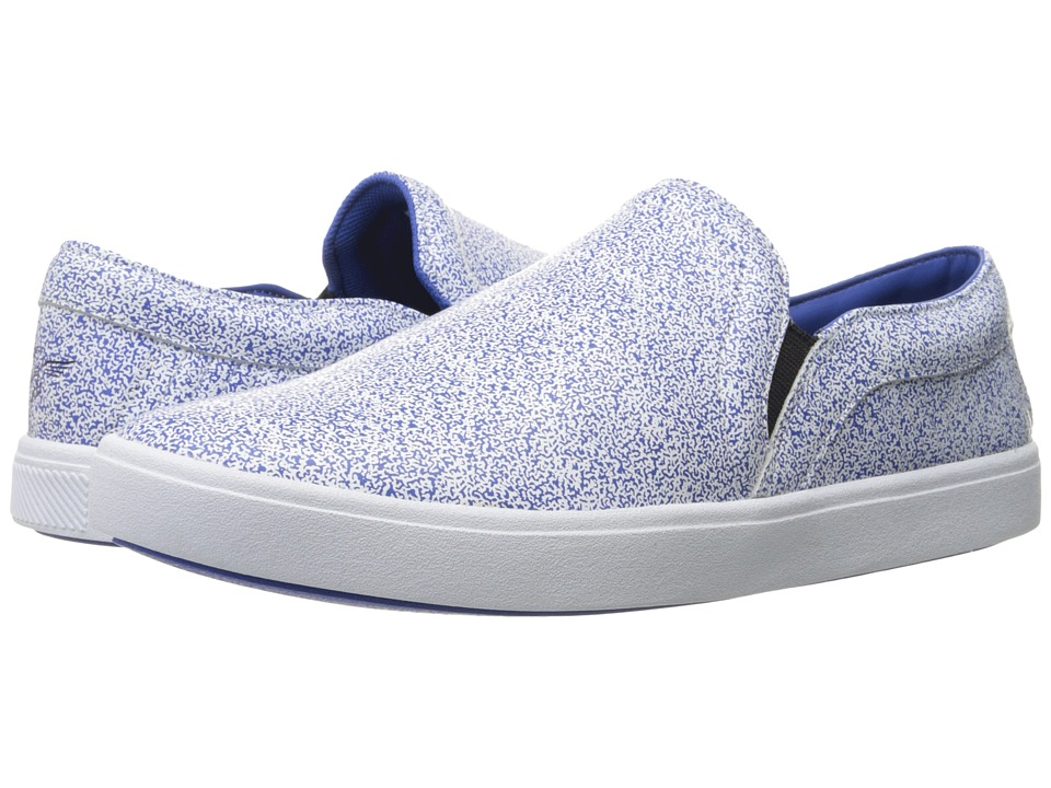 Creative Recreation - Capo (Sea Splash) Mens Slip on  Shoes