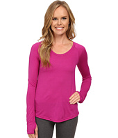 The North Face - Long Sleeve Zinnia Top
