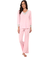 Natori - Lhasa Long Sleeve PJ