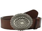 LAUREN Ralph Lauren Classics 1 1/2 Concha Belt