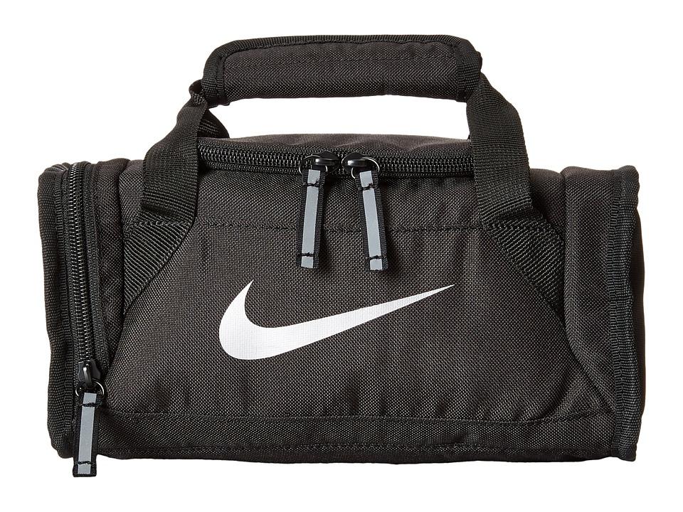 Nike Kids - Lunch Bag (Black) Duffel Bags