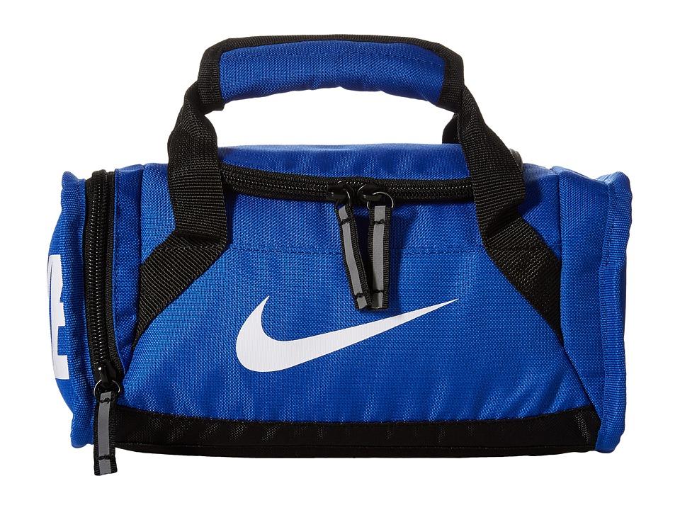Nike Kids - Lunch Bag (Game Royal) Duffel Bags