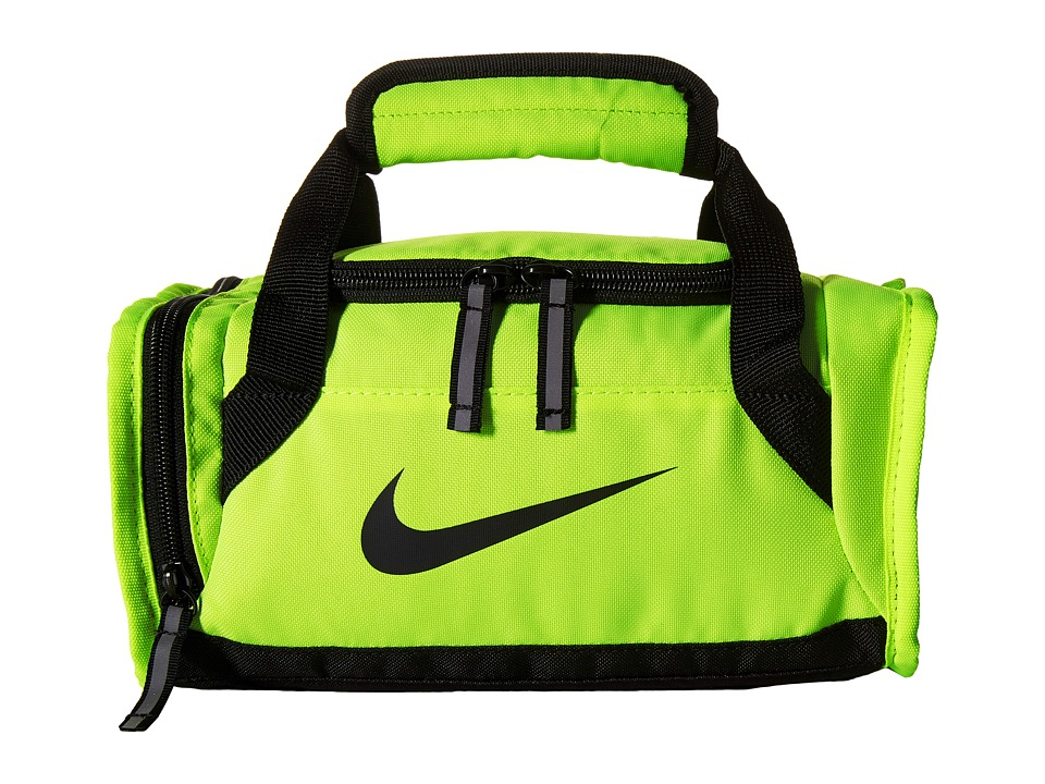 Nike Kids - Lunch Bag (Volt) Duffel Bags