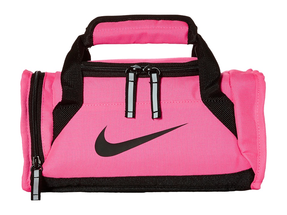 Nike Kids - Lunch Bag (Pink Pow) Bags