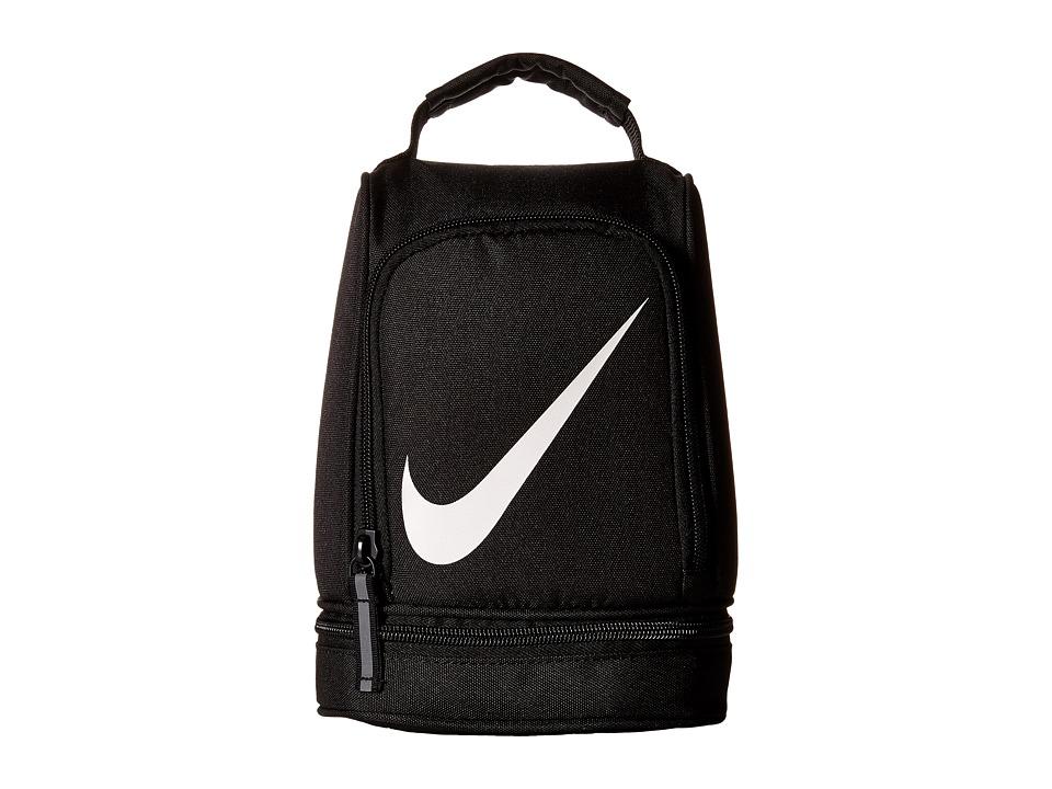 Nike Kids - Lunch Tote (Black) Bags