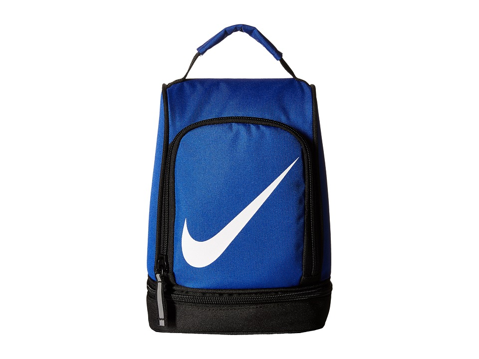 Nike Kids - Lunch Tote (Game Royal) Bags