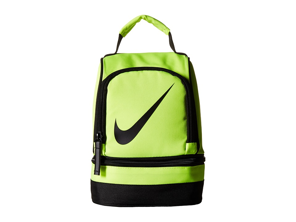 Nike Kids - Lunch Tote (Volt) Bags