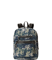 ASH - Danica-Canvas - Large Backpack
