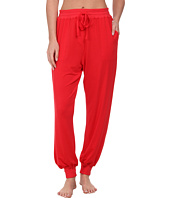 Josie - Amp'd Solid Jersey Pajama Pant
