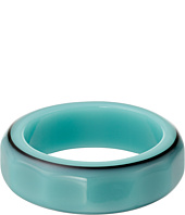 Sam Edelman - Carved Resin Bangle Bracelet
