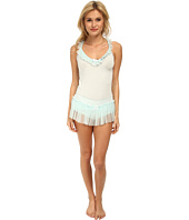 Betsey Johnson - Ballerina Shorts Set