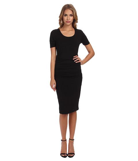 Lysse Marias Short Sleeve Dress