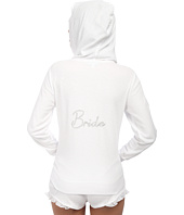 Betsey Johnson - Baby Terry Hoodie