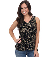 Lucky Brand - Polka Dot Shell