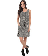 Lucky Brand - All Over Printed Dress