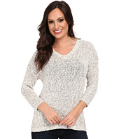 Lucky Brand - Marled Sweater Tunic